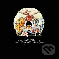 Queen: A Day At The Races - Queen