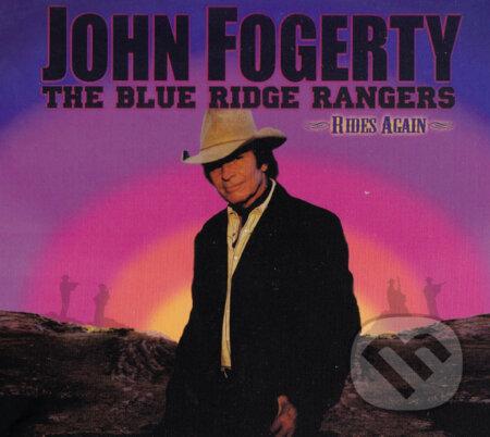 John Fogerty: The Blue Ridge Rangers Rides Again - John Fogerty
