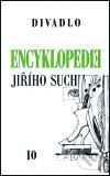 Encyklopedie Jiřího Suchého 10 - Jiří Suchý