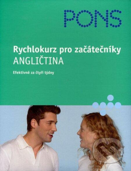 Fatimma.cz Rychlokurz pro začátečníky - Angličtina Image