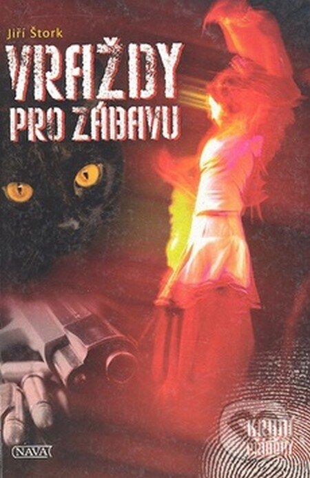 Interdrought2020.com Vraždy pro zábavu Image
