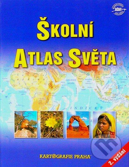 Peticenemocnicesusice.cz Školní atlas světa Image