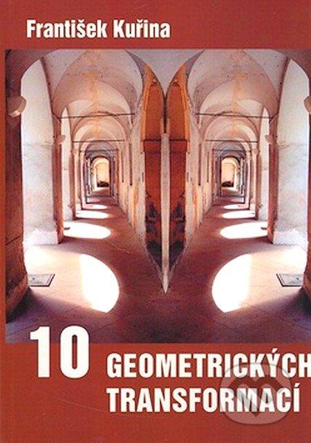 Fatimma.cz 10 geometrických transformací Image