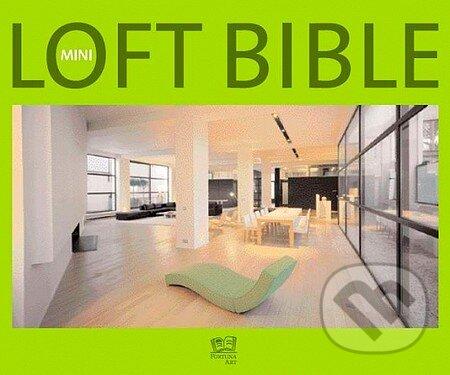 Fatimma.cz Loft Bible Image