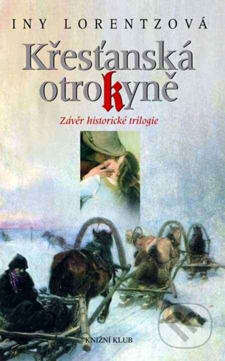 Peticenemocnicesusice.cz Křesťanská otrokyně Image
