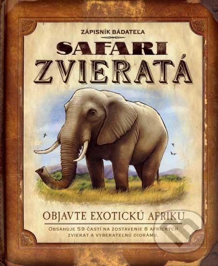 Siracusalife.it Safari - Zvieratá Image