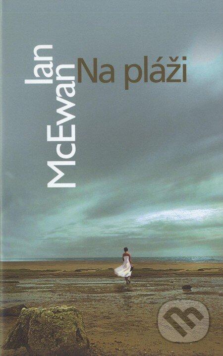 39371397668b Kniha  Na pláži (Ian McEwan)