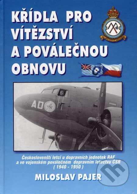 Peticenemocnicesusice.cz Křídla pro vítězství a poválečnou obnovu Image