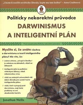 Newdawn.it Darwinismus a inteligentní plán Image
