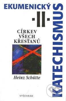 Fatimma.cz Ekumenický katechismus II. Image