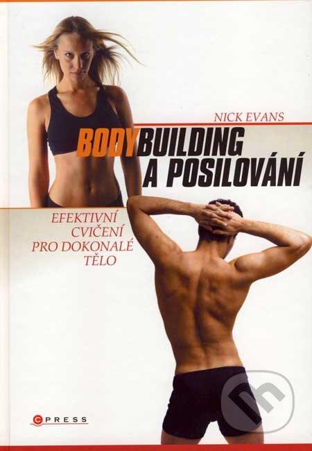 Newdawn.it Bodybuilding a posilování Image