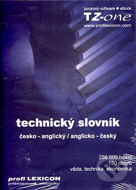 Peticenemocnicesusice.cz Technický slovník česko-anglický, anglicko-český Image