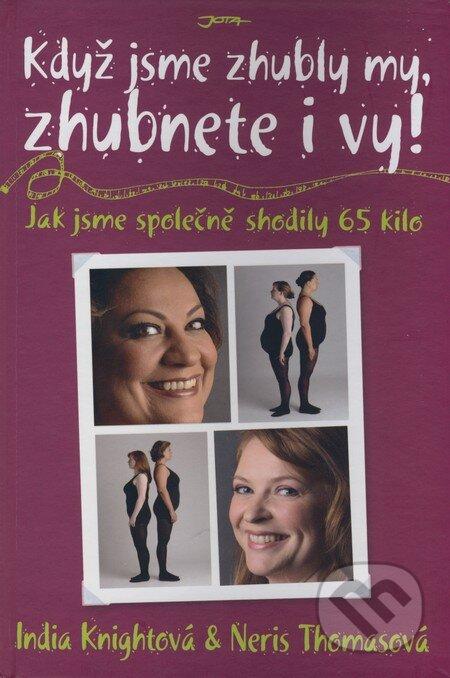 Interdrought2020.com Když jsme zhubly my, zhubnete i vy! Image