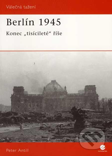 Venirsincontro.it Berlín 1945 Image