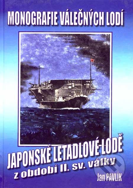 Interdrought2020.com Japonské letadlové lodě z období II. světové války Image