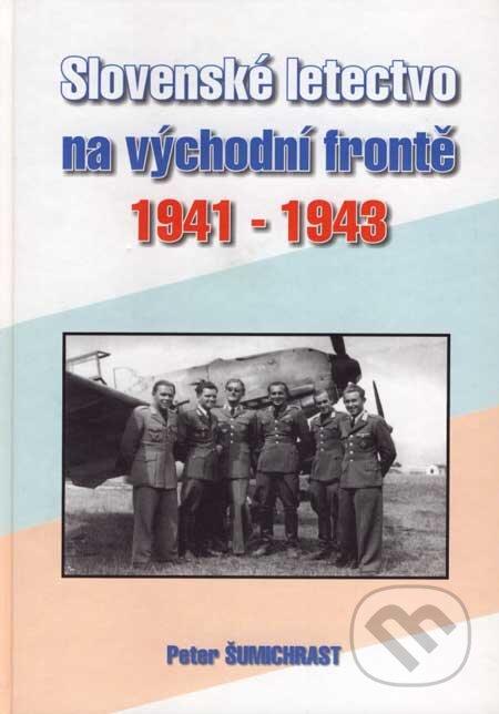 Bthestar.it Slovenské letectvo na východní frontě 1941 - 1943 Image