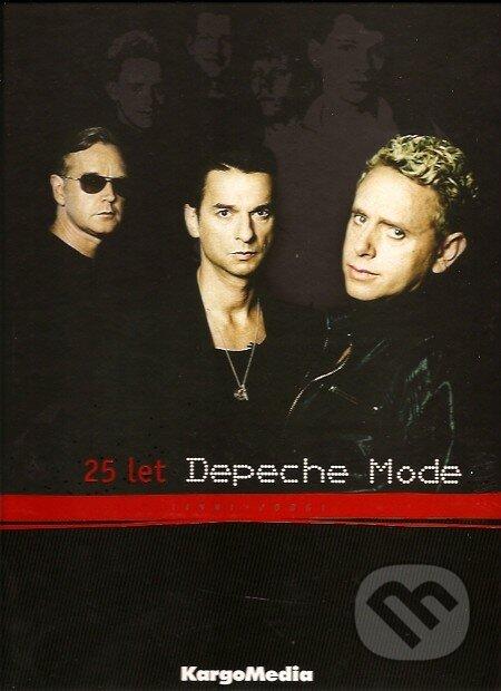Fatimma.cz 25 let Depeche Mode Image