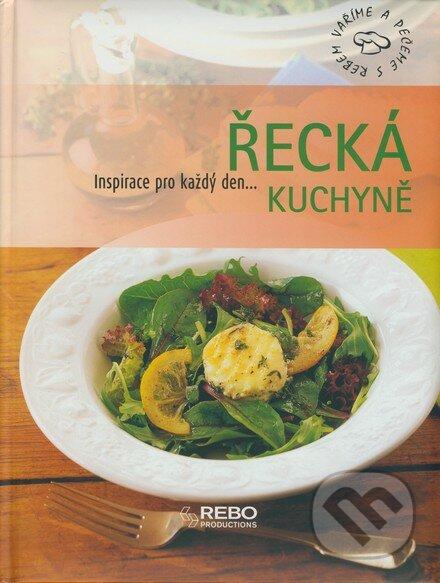 Fatimma.cz Řecká kuchyně Image