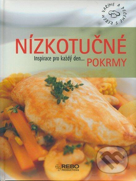 Fatimma.cz Nízkotučné pokrmy Image
