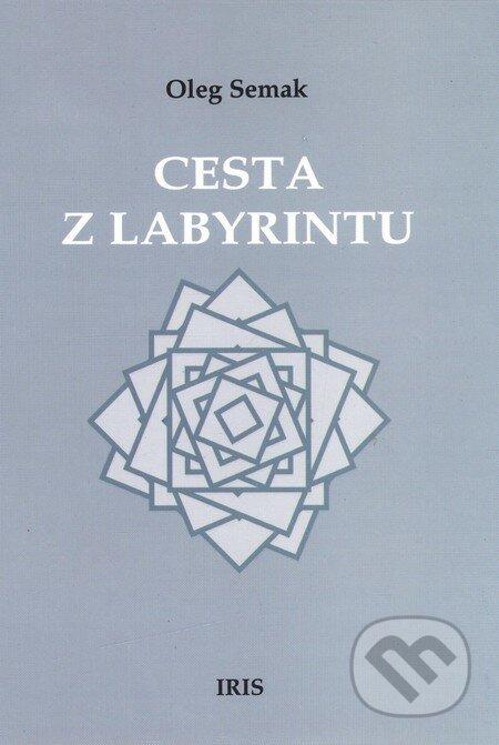 Fatimma.cz Cesta k labyrintu Image