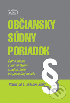 Fatimma.cz Občiansky súdny poriadok Image