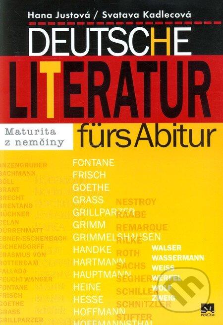 Fatimma.cz Deutsche literatur - fürs Abitur Image