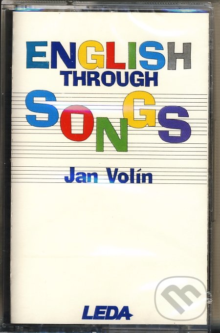 English through Songs (audio MC) -