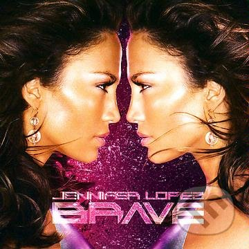 Jennifer Lopez: Brave - Jennifer Lopez