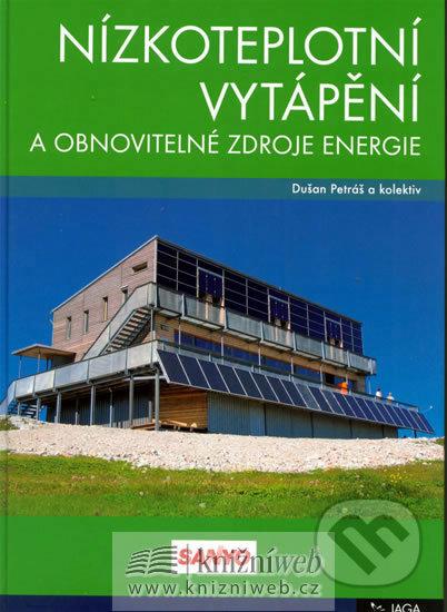 Fatimma.cz Nízkoteplotní vytápění a obnovitelné zdroje energie Image