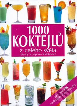 Fatimma.cz 1000 koktejlů z celého světa Image