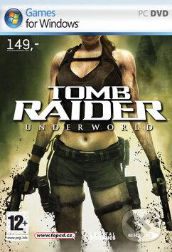Tomb Raider : Underworld - Game shop