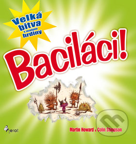 Baciláci - Martin Howard