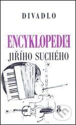 Encyklopedie Jiřího Suchého 8 - Jiří Suchý