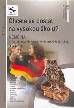 Interdrought2020.com Chcete se dostat na vysokou školu? Nemčina Image