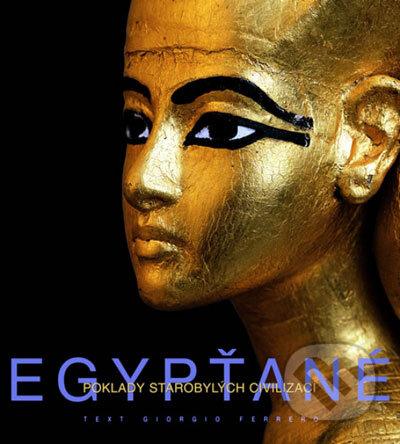 Newdawn.it Egypťané - Poklady starobylých civilizací Image