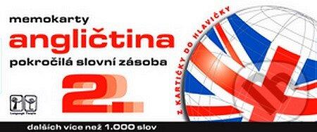 Interdrought2020.com Memokarty Angličtina 2 Image