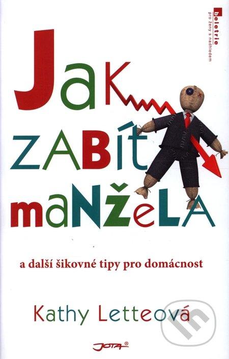 Fatimma.cz Jak zabít manžela Image