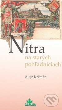 Fatimma.cz Nitra na starých pohľadniciach Image