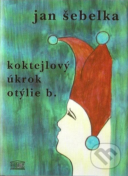 Removu.cz Koktejlový úkrok Otýlie B. Image