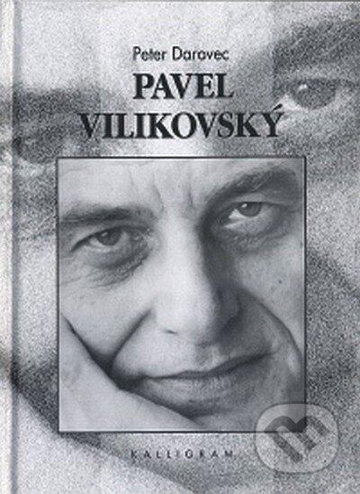 Fatimma.cz Pavel Vilikovský Image