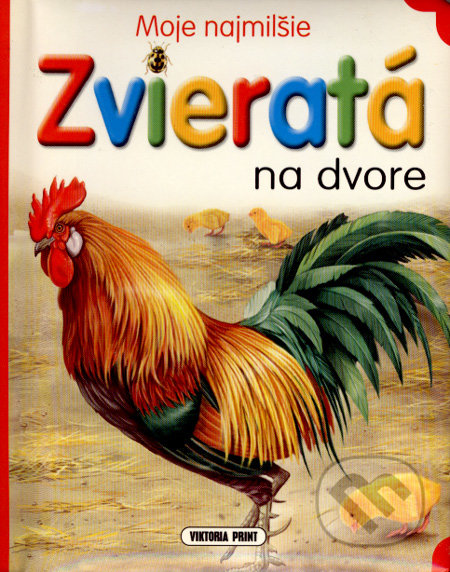 Fatimma.cz Zvieratá na dvore Image