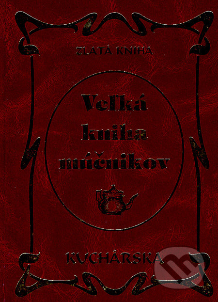 Interdrought2020.com Veľká kniha múčnikov Image