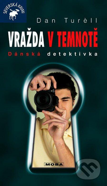 Fatimma.cz Vražda v temnotě Image