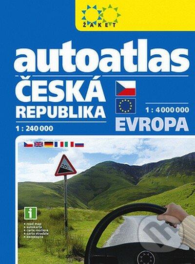 Peticenemocnicesusice.cz Autoatlas Česká republika + Evropa Image