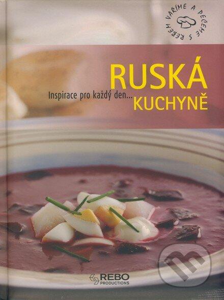 Bthestar.it Ruská kuchyně Image