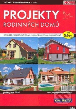 Venirsincontro.it Projekty rodinných domů 2/2007 Image