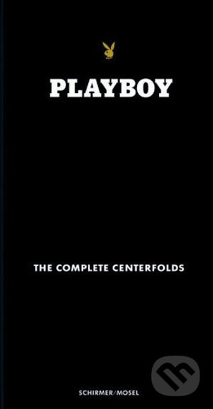 Playboy - The Complete Centerfolds -