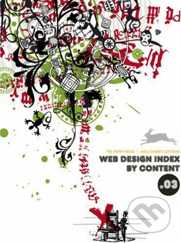 Web Design Index by Content 3 - Günter Beer