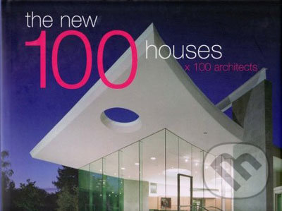 New 100 Houses x 100 Architects -