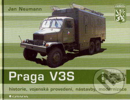 Fatimma.cz Praga V3S Image